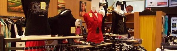 fd4800a2a299 ... aprire un outlet di abbigliamento e lanciarsi nel business. Outlet  abbigliamento uomo donna