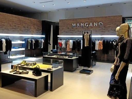 gruppo mangano
