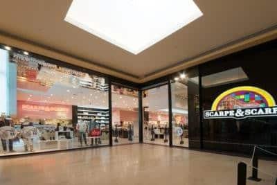 scarpe & scarpe negozi