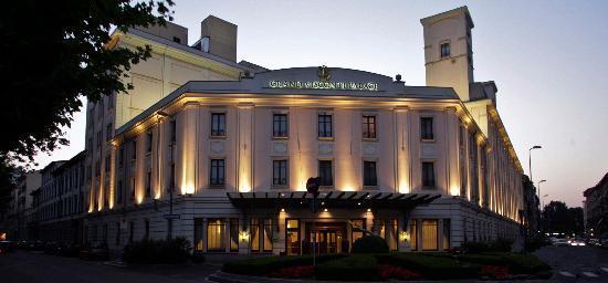 Hotel Ibis Roma Vicino Villa Borghese