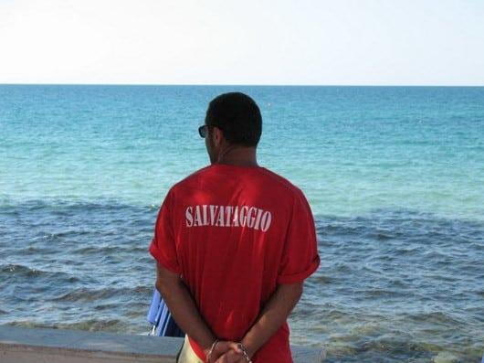 Offerte di lavoro per bagnini in tutta Italia  Bianco Lavoro Magazine