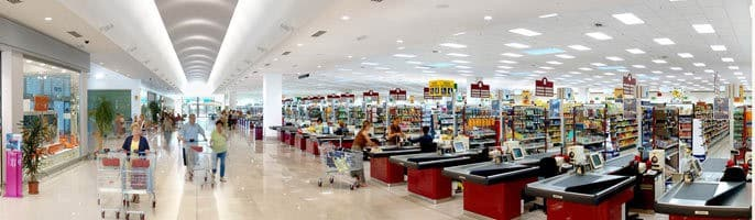Assunzioni esselunga nei negozi in tutta italia for Supermercati esselunga in italia