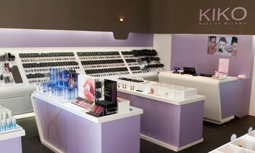 lavoro cosmetica Bergamo