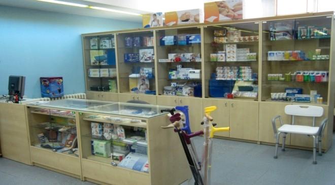 Aprire negozio di ortopedia