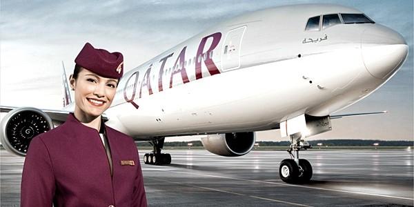 Assistenti-di-volo-Qatar-Airways