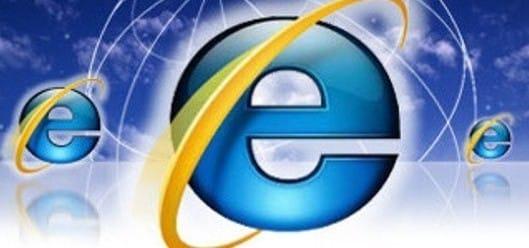 internet_explorer va in pensione
