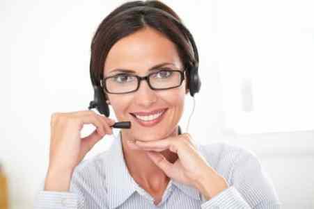 lavoro receptionist Milano