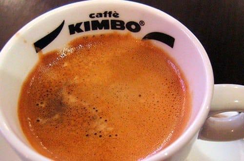lavorare in kimbo