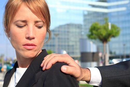molestie-sul-lavoro