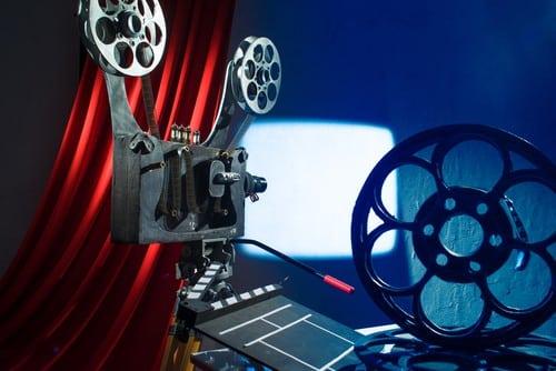 operatore cinematografico
