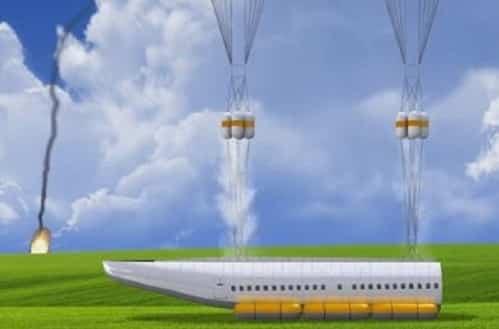 sicurezza aerei