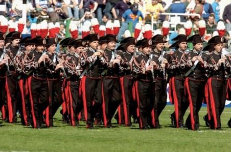 concorso atleti Carabinieri