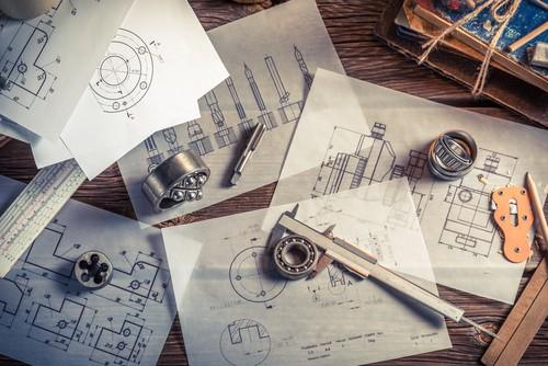 lavoro progettisti meccanici Modena