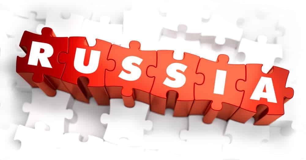 embargo russo