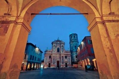sviluppo territoriale Reggio Emilia