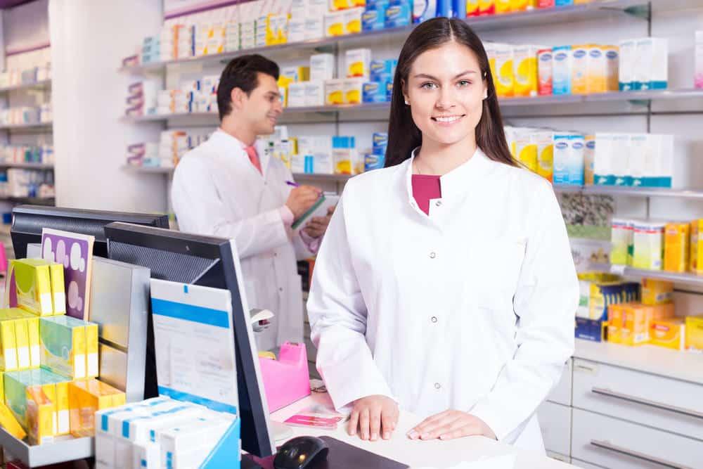 offerte lavoro farmaceutico