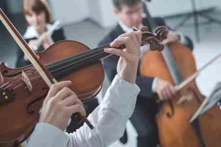 Concorsi orchestrali Rai