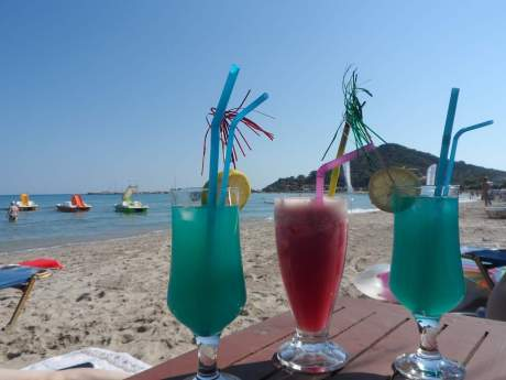 cocktail spiaggia