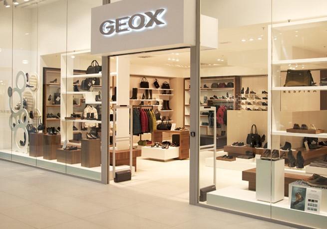 Geox lavora con noi