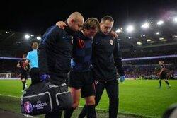 レアル・マドリード、クラシコ前に痛手…ベイルとモドリッチ両選手が負傷か