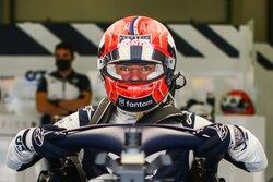 話題-アルファタウリ・ホンダF1のガスリー、アメリカGPでの好結果に期待「僕らのマシンはどこに行っても速い」