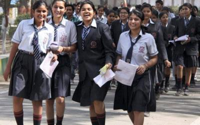 CBSE Results Declared