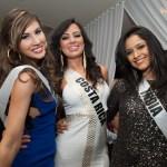 Shilpa Singh at Miss Universe 2012 Las Vegas