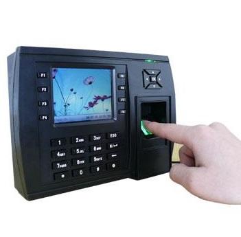 Biometric Attendance System installed in all Bihar Govt