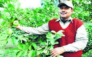 Manoj Kumar Farmer Muzaffarpur