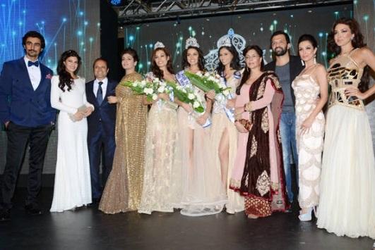 Miss Diva 2013 Winners