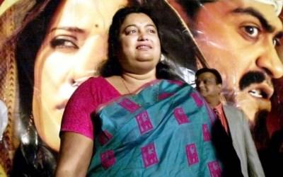Sushmita Banerjee Author Escape from Taliban