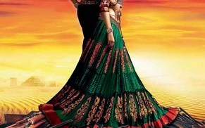 Ram Leela Movie Wallpapers