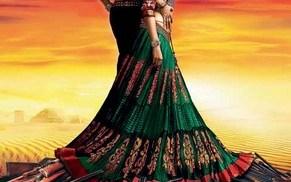 Ram Leela Movie Wallpapers