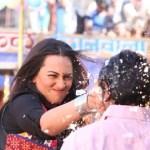 Sonakshi Sinha Rowdy in R Rajkumar