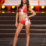 Miss Spain Patricia Rodriguez in Bikini at Miss Universe 2013
