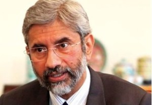 Subrahmanyam Jaishankar, IFS and Ambassador to United States