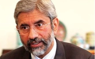 Subrahmanyam Jaishankar, IFS and Ambassador to United States