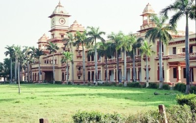 Institute of Technology Banaras Hindu University Varanasi