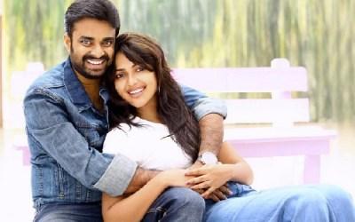 Amala Paul and Husband A L Vijay together for a Photoshoot