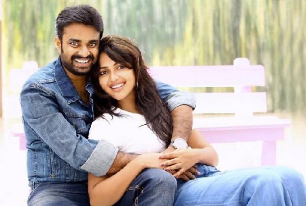 Amala Paul and A L Vijay together for a Photoshoot