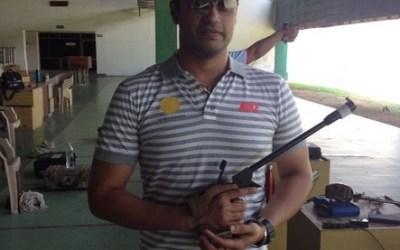 Prakash Nanjappa