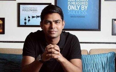 Rahul Yadav, CEO Housing.com