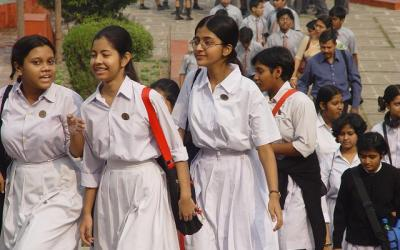 School Students