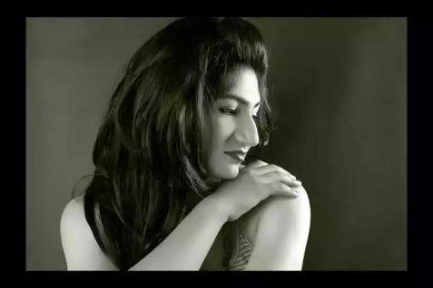 Mahika Sharma is a model turned actress from Assam