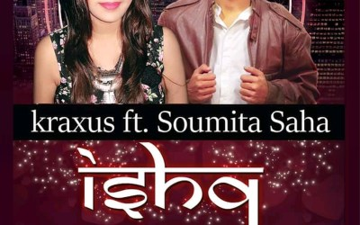 Poster of Song Ishq by Soumita Saha