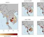 Malaria GWAS study