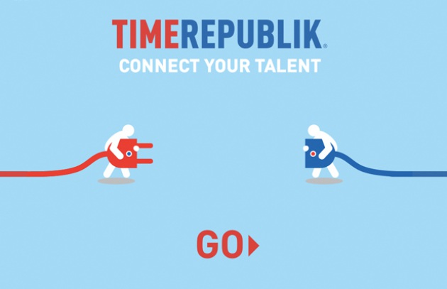 Image result for TimeRepublik