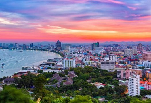 Bitcoin Adoption in Thailand Led by Tourism Industry, but Held Back by Scaling Debate