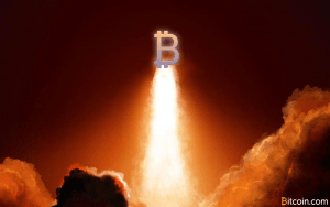 Bitcoin Price Blazes Past $2400 and Higher in Japan, India and South Korea