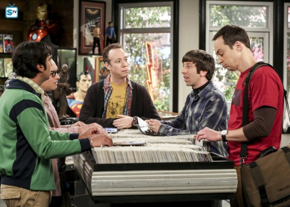 12.6 Million Viewers Will Hear About Bitcoin Watching The Big Bang Theory